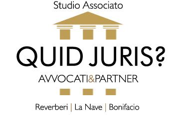 Quid Juris? Logo